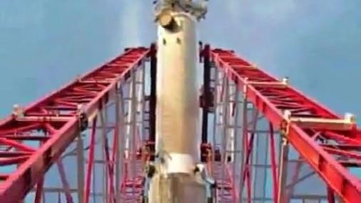 Modular Lift Tower