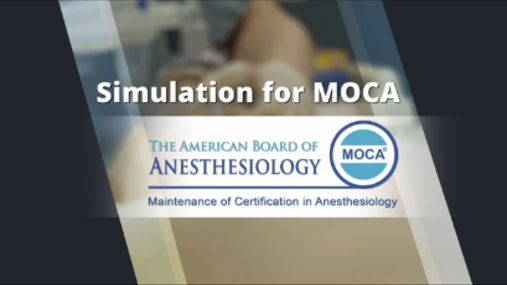 ABA Simulation for MOCA