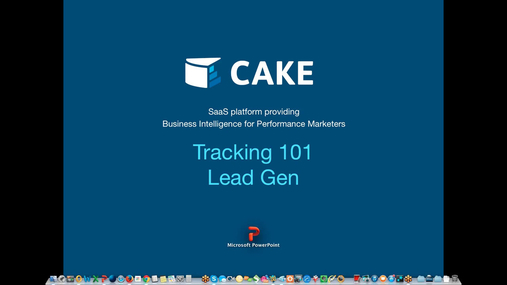 Tracking 101 - Lead Gen 18-03-2014 17.12.mov