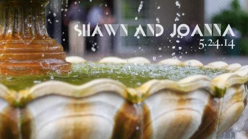 Shawn and Joanna