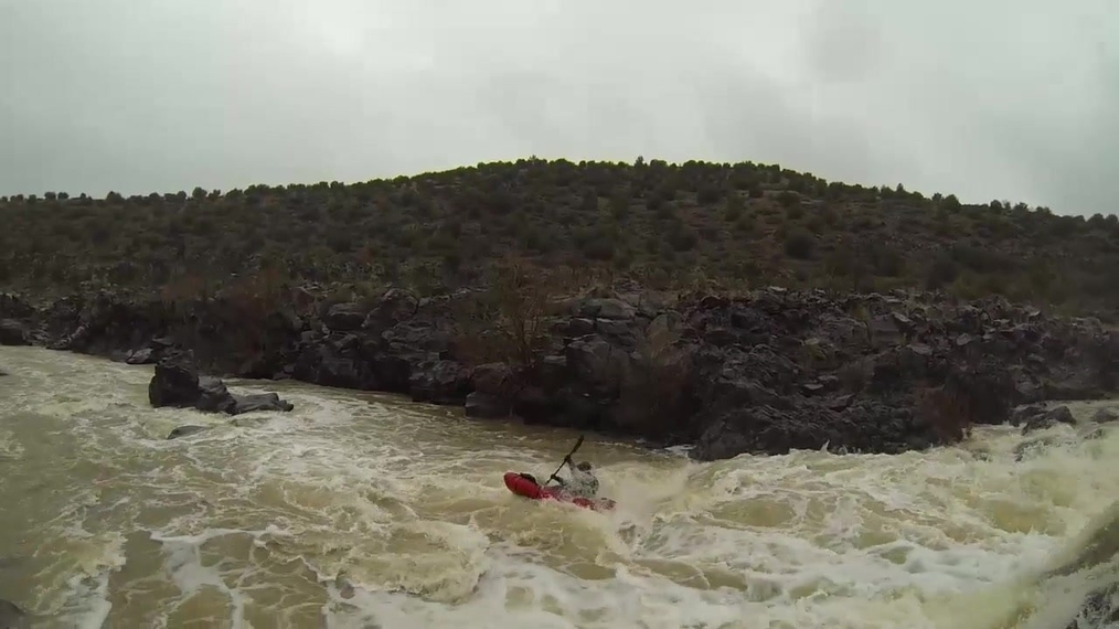 verde river packrafting.mp4