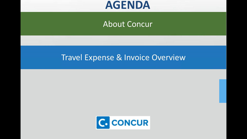 Cut Your Bottom Line with Concur