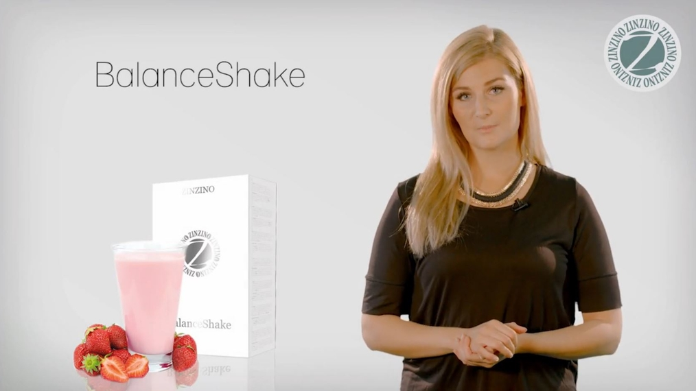 Short about BalanceShake by Linda Saga, PhD Food Science