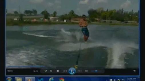 Ryan Hinkle M1 Round 1 Pass 2