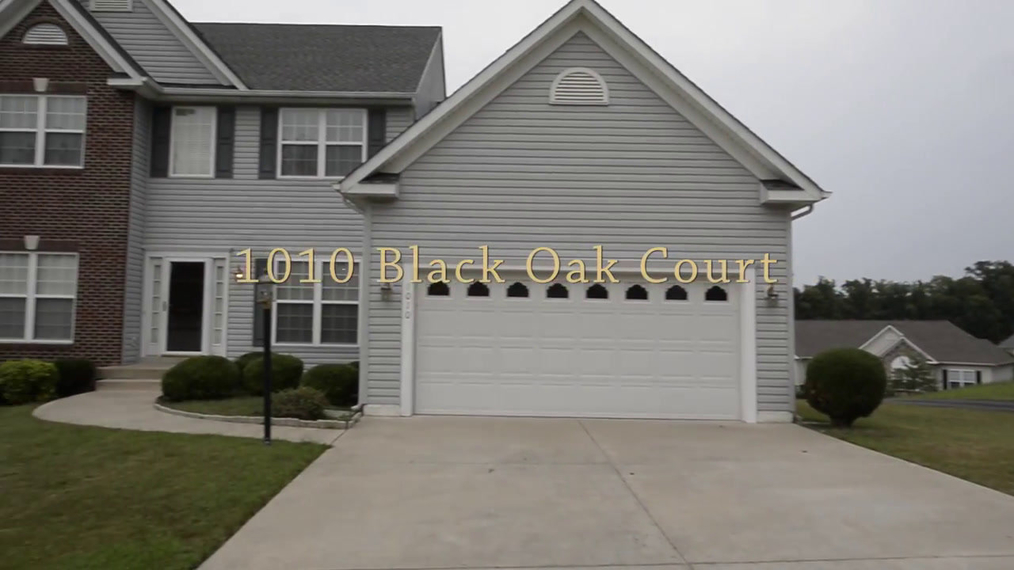 1010 Black Oak Court