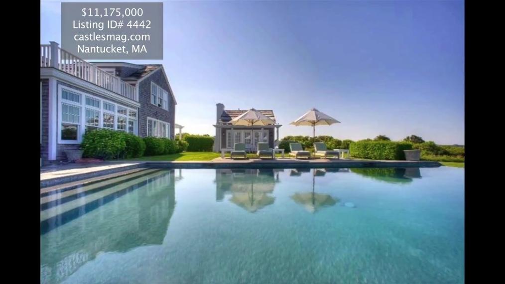 Luxury Listings | Massachusetts