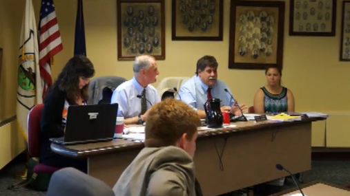 Schoharie Co Bd of Supervisors 5th Reg 15 May 2015 Pt.5