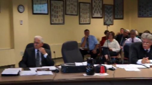 Schoharie Co Bd of Supervisors 5th Reg 15 May 2015 Pt.3