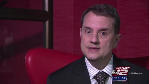 KSAT News Interview with Jeffrey Nelson