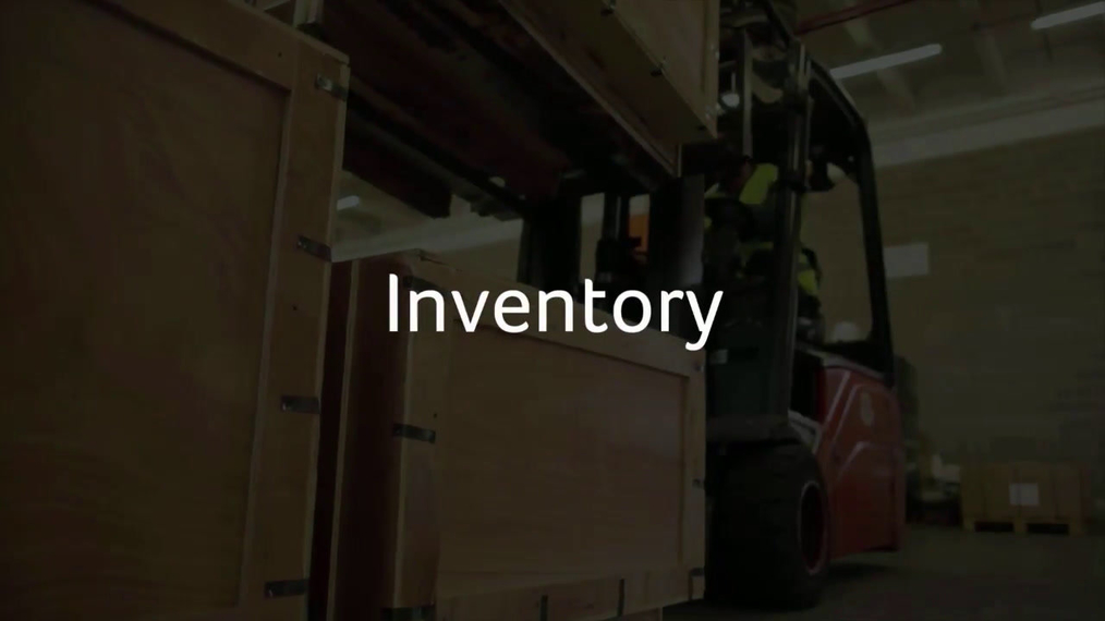 Sage Inventory Advisor - An overview