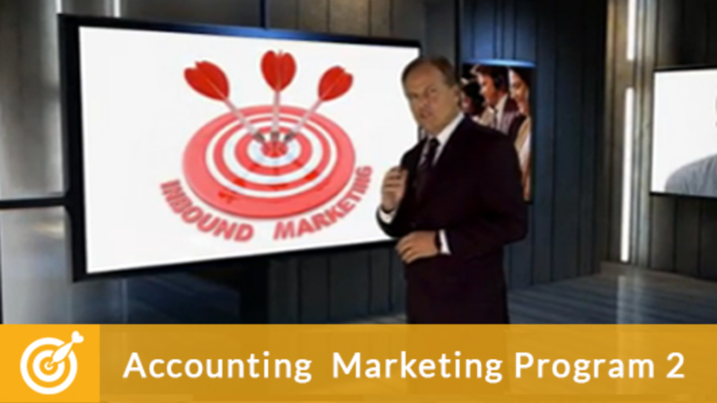 Inbound Marketing Approach