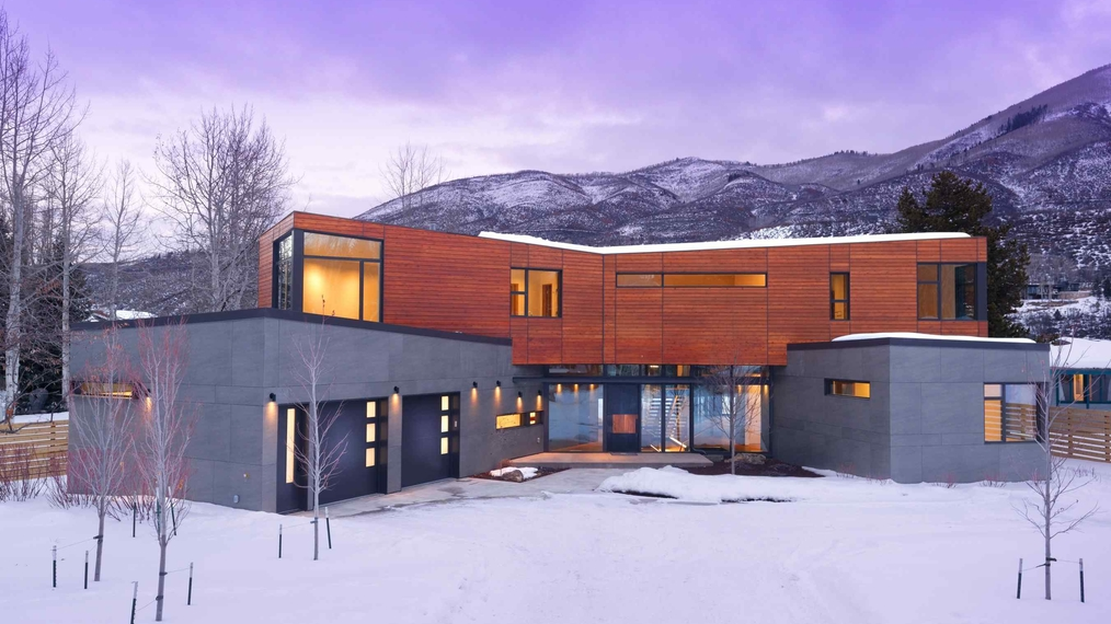 1330 Mountain View Dr, Aspen, CO