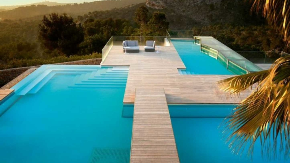 Gorgeous Villa in Mallorca, Son Vida, Spain