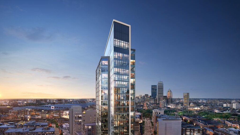 Pierce | Ultra-Luxurious Apartments in Boston