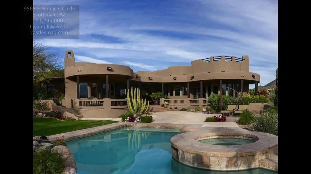 9565 E Pinnacle Circle, Scottzdale, AZ