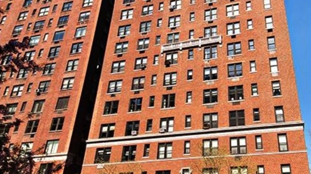 1130 Park Ave, NY - Penthouse