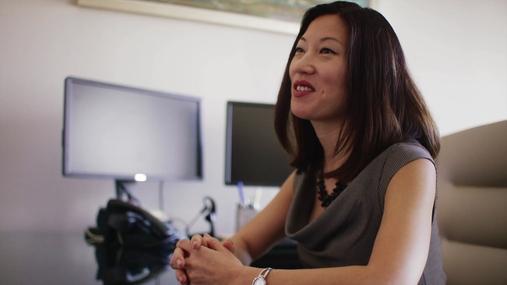 AdvisorVoices - Sandra Cho