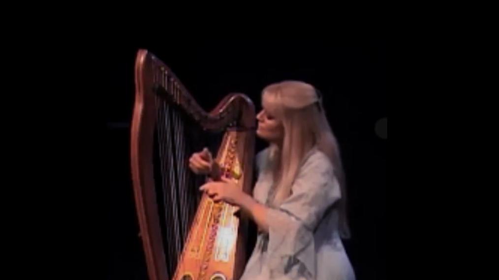 Harpist V.G. Social Media.mov