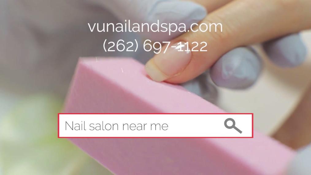 Nail Salon in Pleasant Prairie WI, Vu Nail & Spa