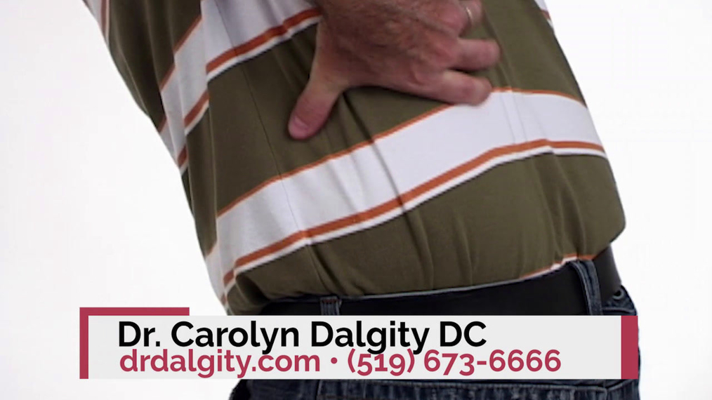 Chiropractor in London ON, Dr. Carolyn Dalgity DC