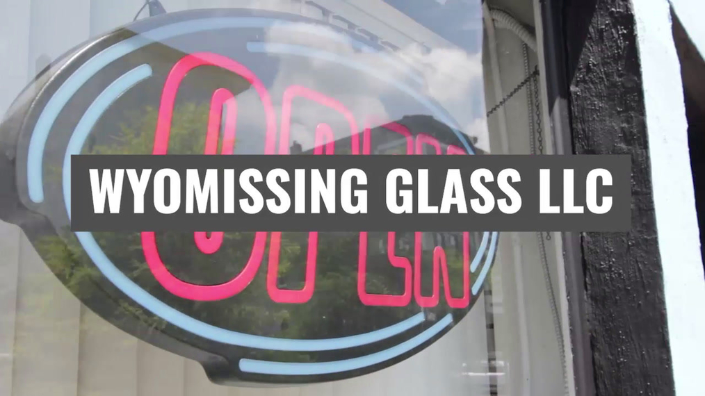 Glass Service Provider in Reading PA, Wyomissing Glass LLC