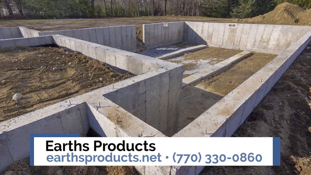 Demolition Companies in Buford GA, Earths Products