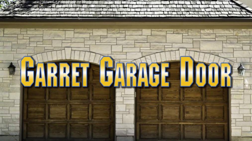 Garage Doors in San Pedro CA, Garret Garage Door
