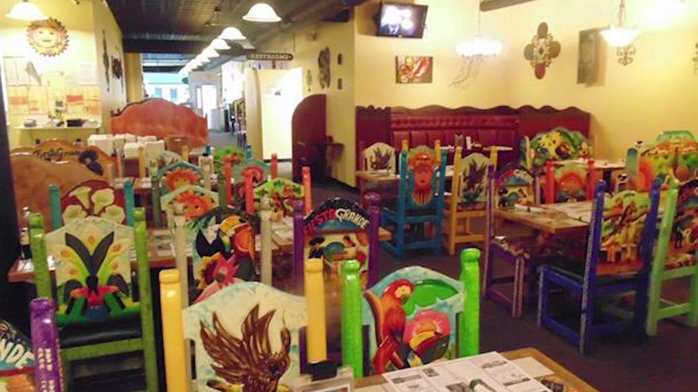 Mexican Restaurant in Marysville OH, Fiesta Grande