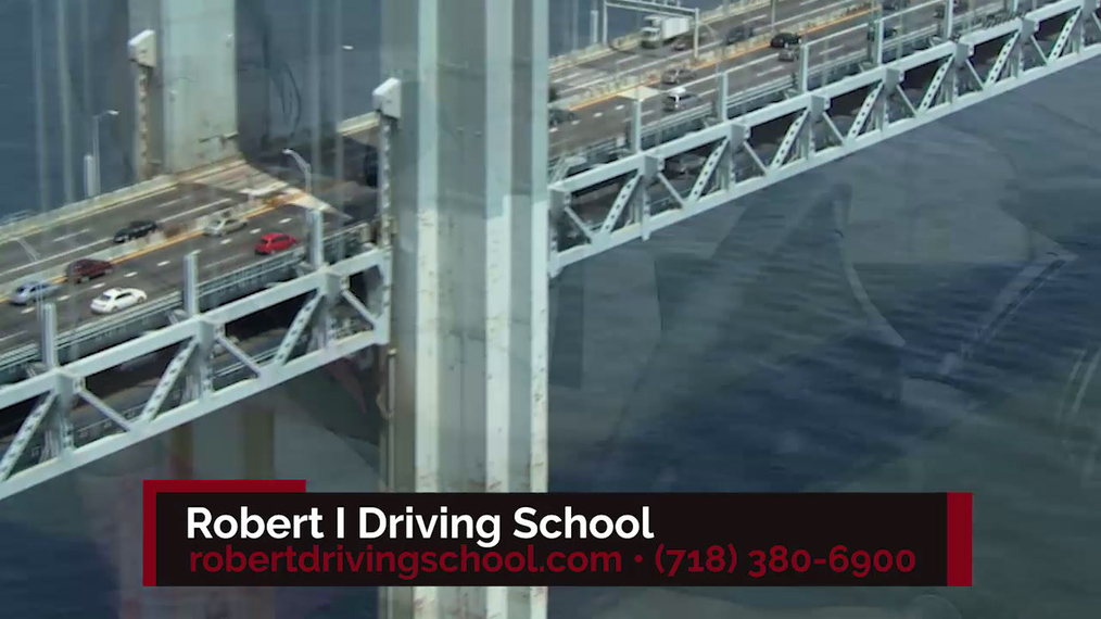 Driving School in Fresh Meadows NY, Robert I Driving School