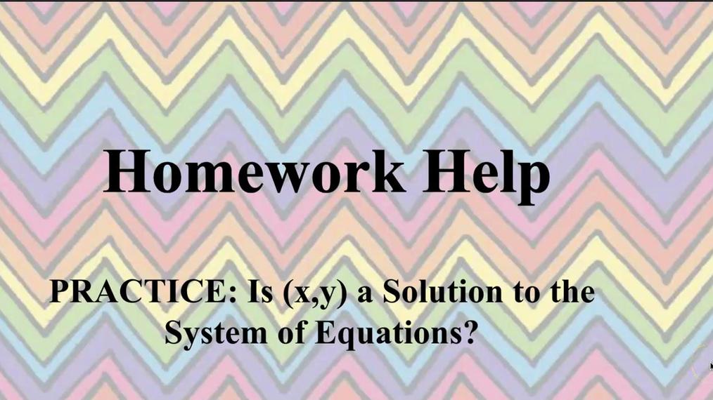 Math 8 Q2 1.2 Homework Help.mp4