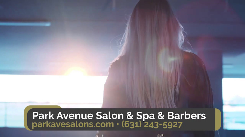 Hair Salon in Deer Park NY, Park Avenue Salon & Spa & Barbers