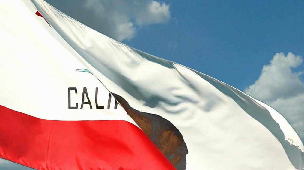California Symbol Project