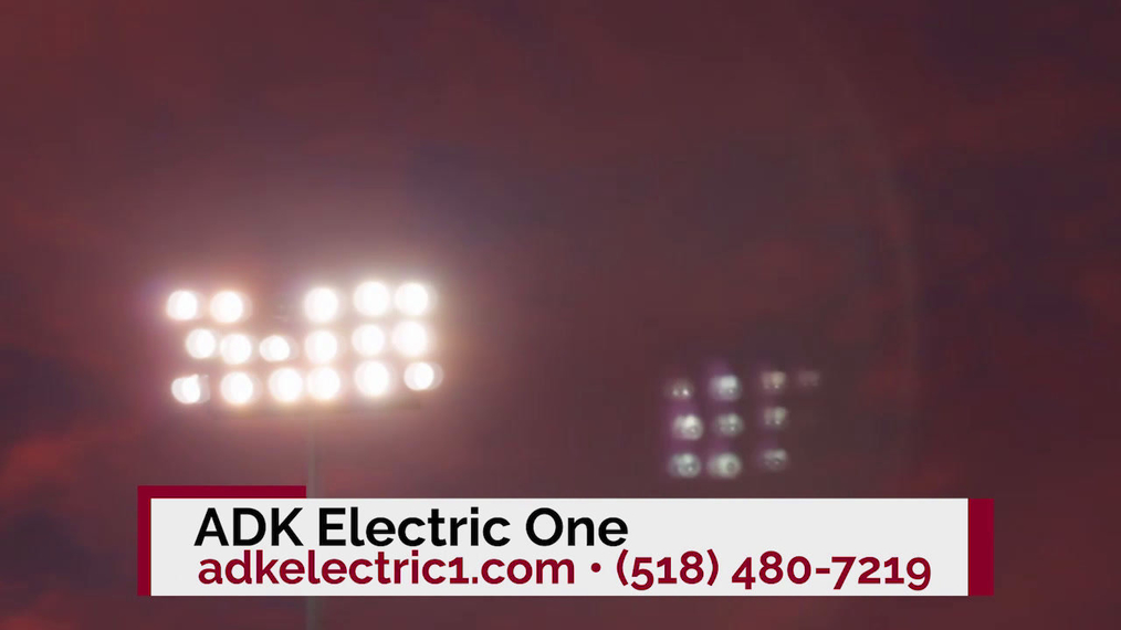 Electrician in Argyle NY, ADK Electric One