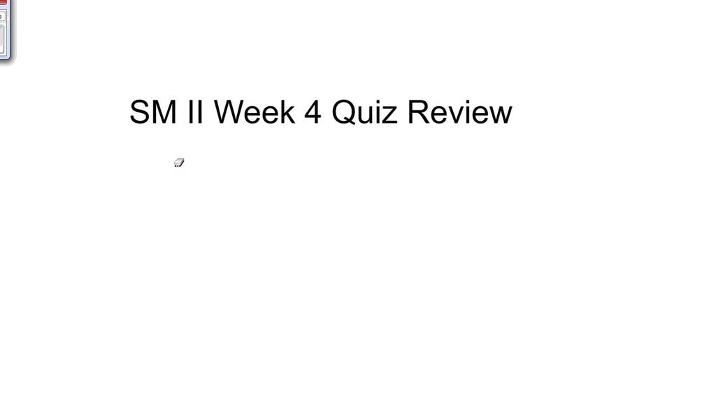 SM II Unit 9 Test Review.mp4