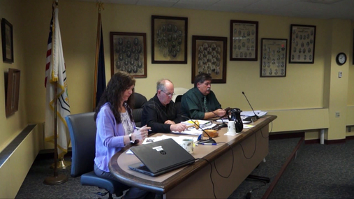 Schoharie Co Bd of Supervisors 4th Reg -- 19 Apr 2019