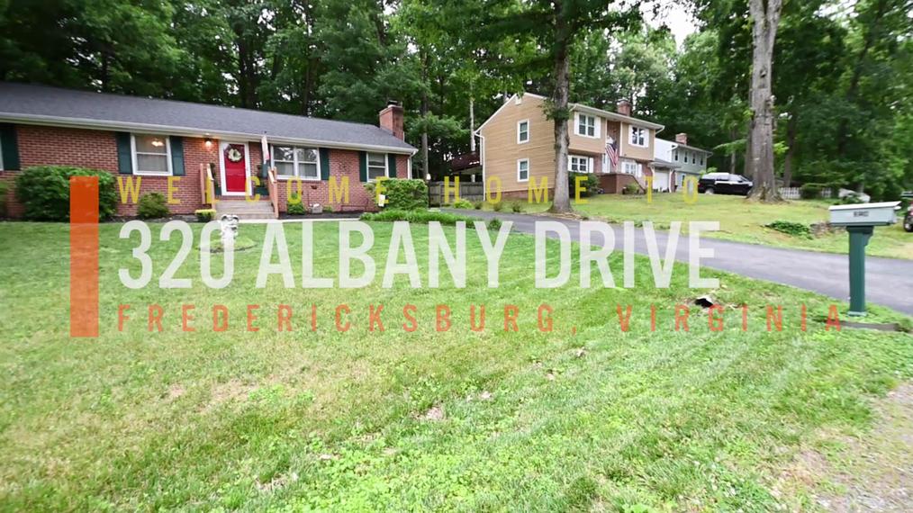 320 Albany Drive VT