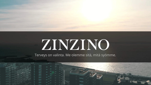 Zinzino Test Instruction Video FI