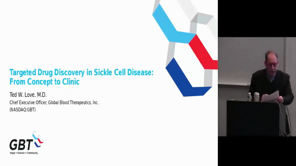 Targeted Drug Discovery in Sickle Cell Disease: From Concept to Clinic_edited 10.31
