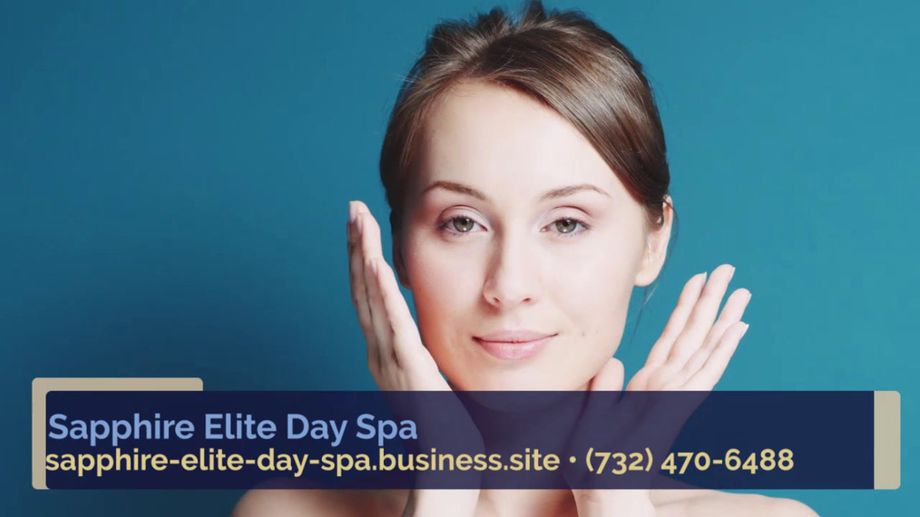 Day Spa in East Brunswick NJ, Sapphire Elite Day Spa