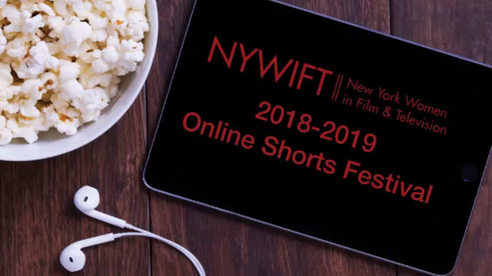 NYWIFT promo video