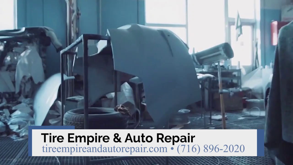 Auto Repair Shop in Buffalo NY, Tire Empire & Auto Repair