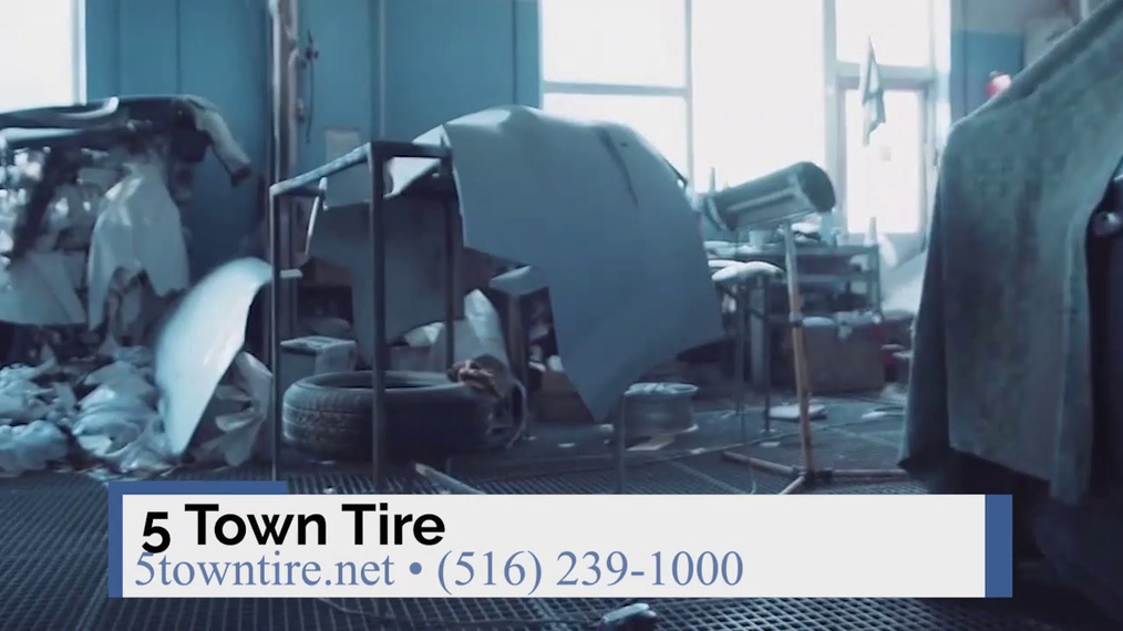 Tire Shop in Inwood NY, 5 Town Tire