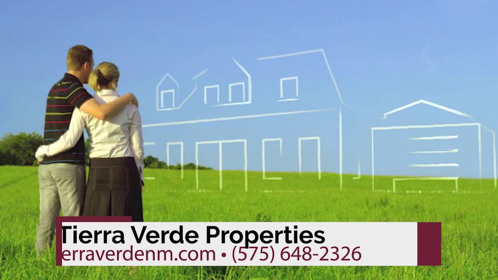 Real Estate in Carrizozo NM, Tierra Verde Properties