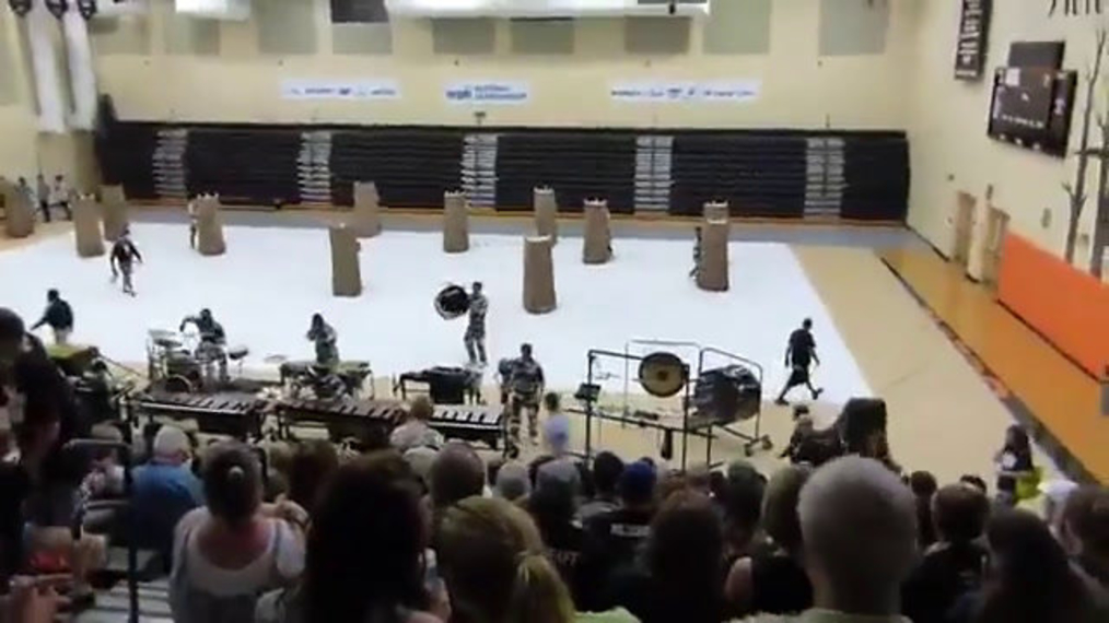 Drum Line.mp4
