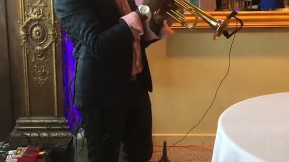 Trumpet J.F.
