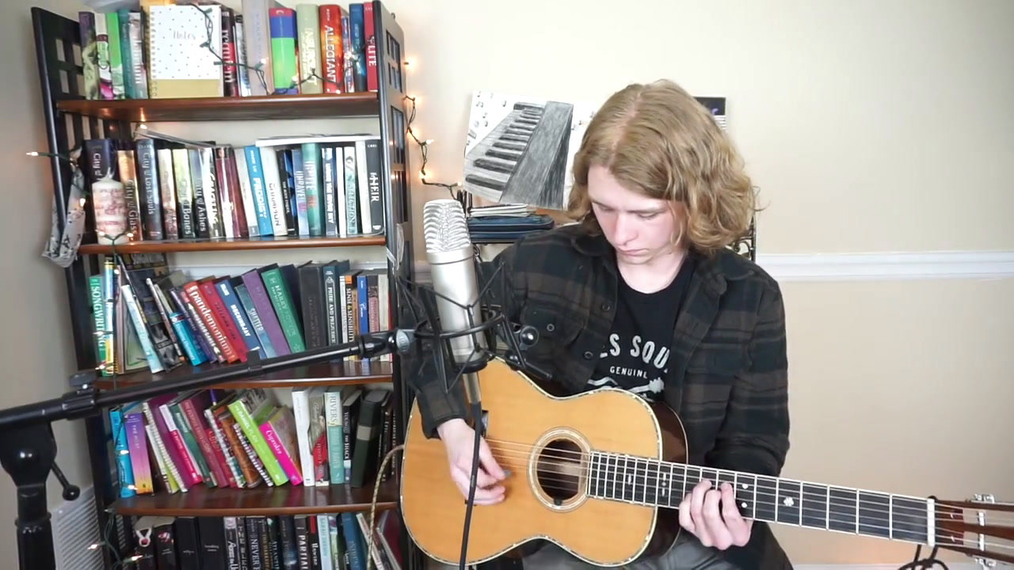 Guitarist T.C..mp4