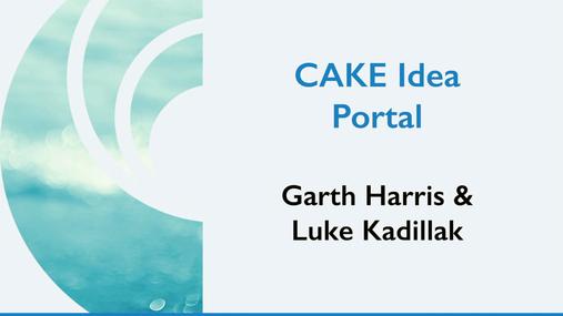 Idea Portal
