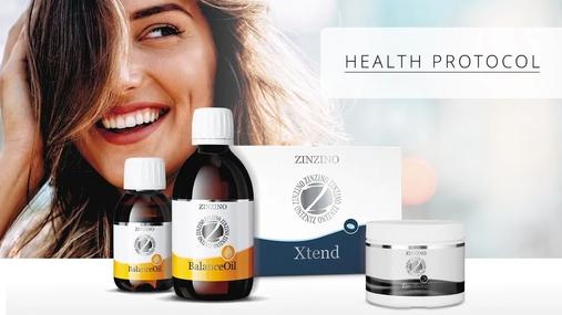 Health Protocol NEW