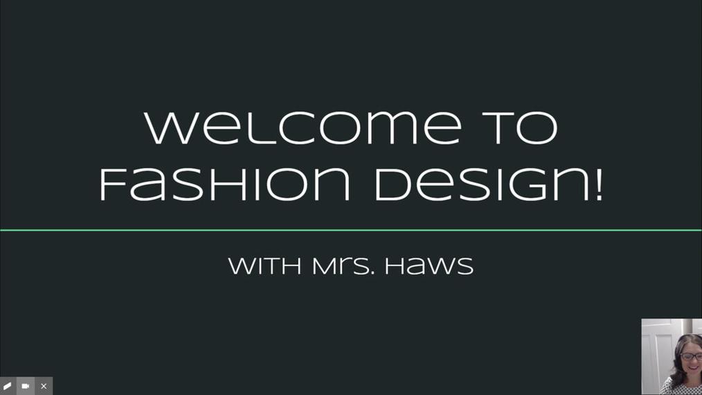 Welcome to Fashion - Google Slides.webm