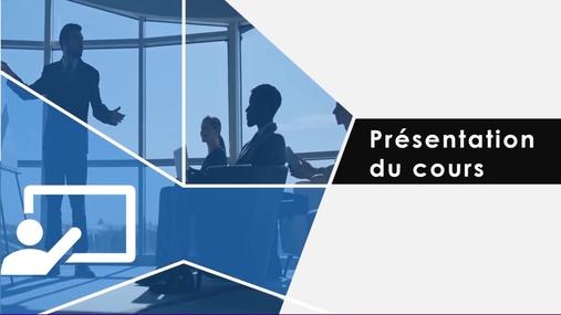 PAP 4710 - 1.1 Présentation du cours